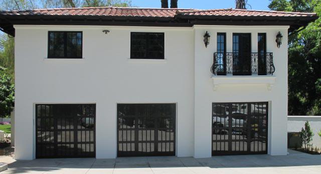 Frenchporte Garage Doors Arizona