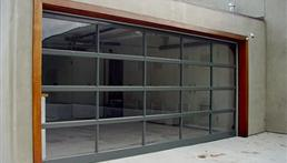 Custom Glass Garage Doors Tempe, AZ