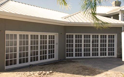 Custom Garage Doors Service Arizona