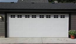 Phoenix AZ Custom Garage Doors
